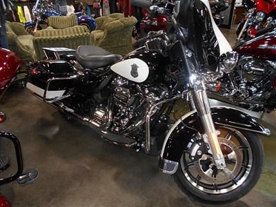 Used 2018 Harley-Davidson® Electra Glide® Police