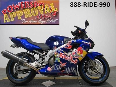Used 2000 Honda®