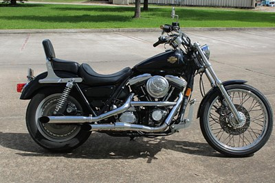 Used 1992 Harley-Davidson® Low Rider® Custom