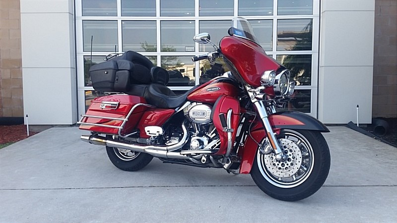 2007 harley davidson flhtcuse2 screamin 39 eagle ultra for Department of motor vehicles palm bay florida