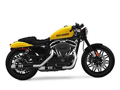 Harley-Davidson® Sportster 1200 Roadster for Sale matching