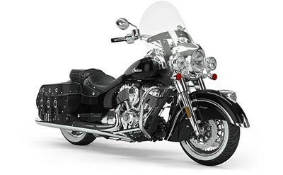 New 2019 Indian® Chief® Vintage