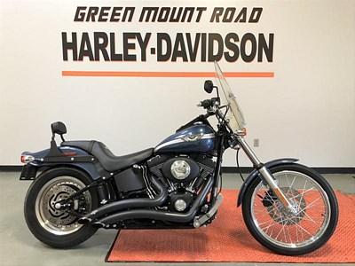 Used 2003 Harley-Davidson® Softail® Night Train®