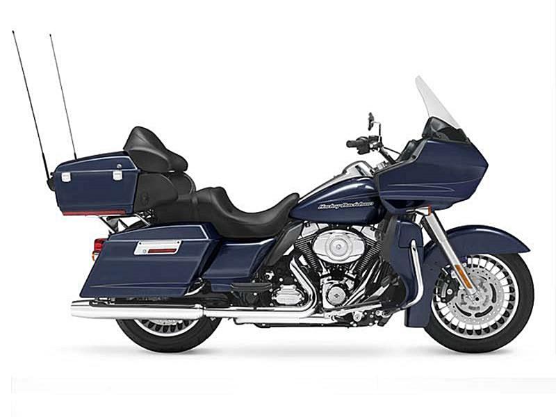 Photo of a 2012 Harley-Davidson® FLTRU Road Glide® Ultra
