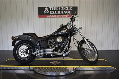 Used 2005 Harley-Davidson® Night Train®