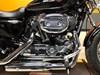 Photo of a 2017 Harley-Davidson® XL1200C Sportster® 1200 Custom