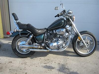 Used 1994 Yamaha Virago 750