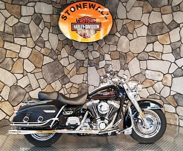 Used 1999 Harley-Davidson® Road King® Classic w/ Sidecar