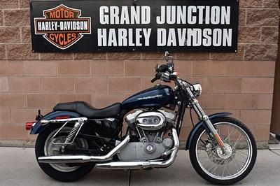 Used 2004 Harley-Davidson® Sportster® 883 Custom
