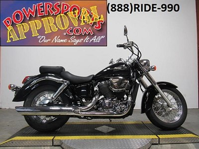 Used 2001 Honda® Shadow 750 ACE Deluxe