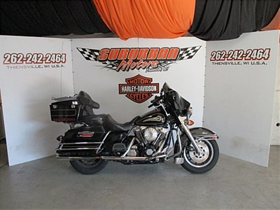 Used 1997 Harley-Davidson® Road King® Classic