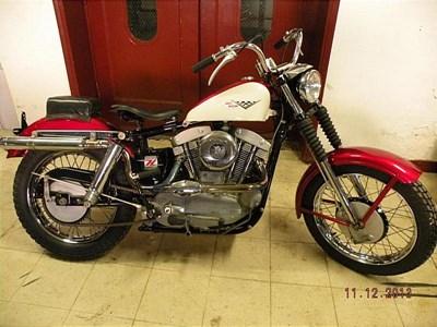Used 1959 Harley-Davidson® Sportster® Super CH