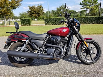 Used Harley Davidson Motorcycles For Sale Near Downtown Greenville