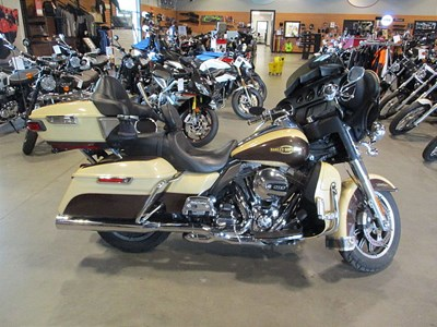 Used 2014 Harley-Davidson® Electra Glide® Classic