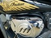 Photo of a 2016 Indian® Motorcycle  Chieftain®