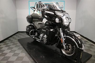 Used 2019 Indian® Motorcycle Roadmaster®