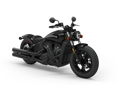 New 2020 Indian® Motorcycle Scout Bobber