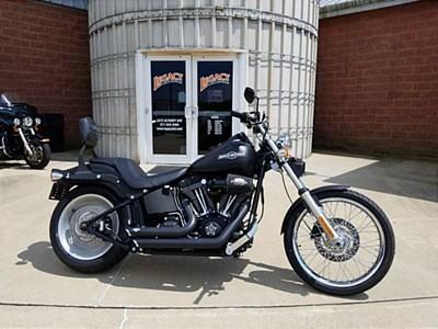Used 2009 Harley-Davidson® Softail® Night Train®