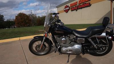Used 2000 Harley-Davidson® Dyna® Super Glide