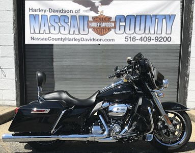 Used 2018 Harley-Davidson® Ultra Limited® Low