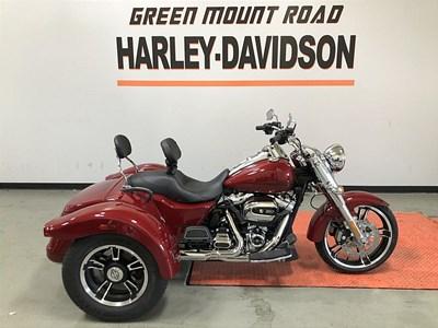 Used 2020 Harley-Davidson® Freewheeler®