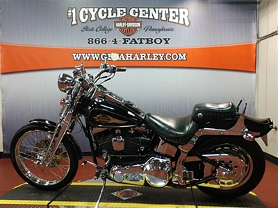 Used 1996 Harley-Davidson® Springer® Softail®
