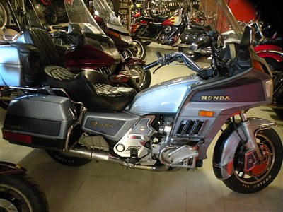 Used 1985 Honda® GoldWing Aspencade