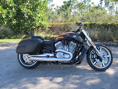 Used 2014 Harley-Davidson® V-Rod® Muscle