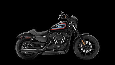 New 2021 Harley-Davidson® Iron 1200™