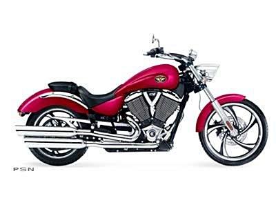 Used 2011 Victory Vegas®