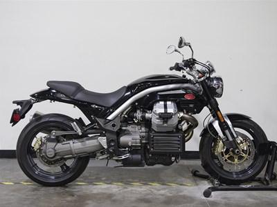 Used 2007 Moto Guzzi Griso 1100