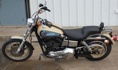 Used 1992 Harley-Davidson® Low Rider®