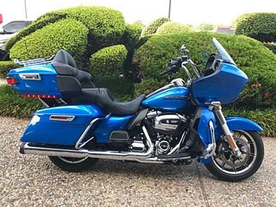 Used 2018 Harley-Davidson® Road Glide® Ultra