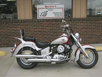 Used 2004 Yamaha V Star 1100 Custom