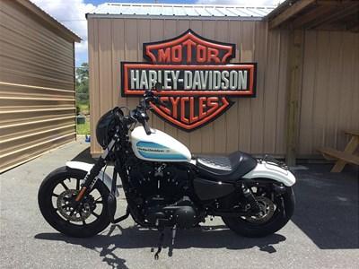 Used 2018 Harley-Davidson® Sportster® Iron 1200™