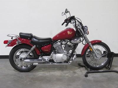 Used 1995 Yamaha