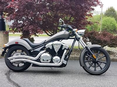 Used 2016 Honda® Fury™