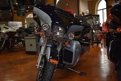 New 2019 Harley-Davidson® Ultra Limited
