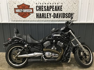 Used 2008 Harley-Davidson® V-Rod® Night Rod®