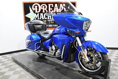 Used 2017 Victory Cross Country™