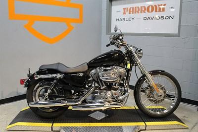 Used 2008 Harley-Davidson® Custom