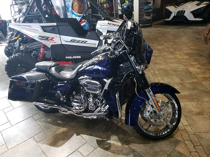 Photo of a 2016 Harley-Davidson®  Sportster® Roadster™