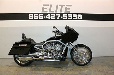 Used 2003 Harley-Davidson® V-Rod® Custom