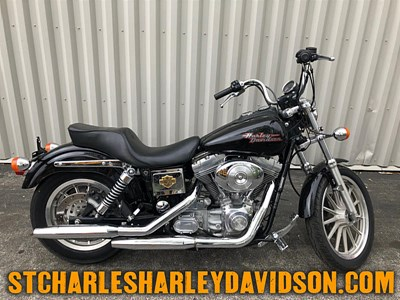 Motorcycles For Sale Chicago >> Dyna Super Glide