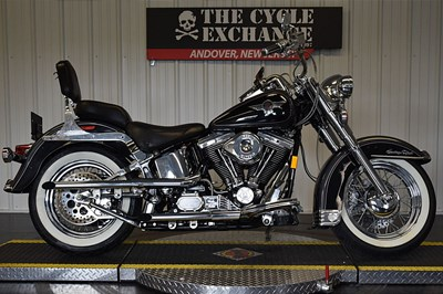 Used 1995 Harley-Davidson® Heritage Softail® Classic