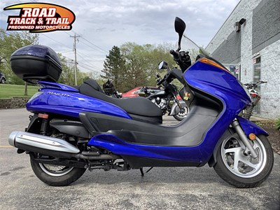 Used 2007 Yamaha Majesty