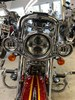Photo of a 2014 Harley-Davidson® FLSTNSE CVO™ Softail® Deluxe