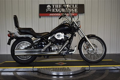 Used Kawasaki Street Vulcan 500 For Sale 9 Bikes Page 1 Cyclecrunch
