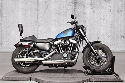 Used 2018 Harley-Davidson® Sportster® Forty-Eight®