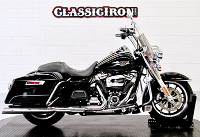 Used 2017 Harley-Davidson® Road King®